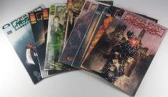 Violent Messiahs Collection - 9 Issues!
