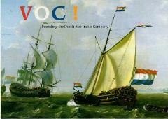 Voc! - Founding the Dutch East Indies Company