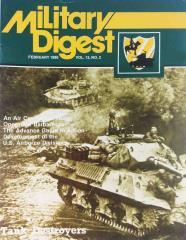 "Vol. 13, #2 ""World War II Wargaming, Operation Barbarossa, U.S. Tank Destroyers"""