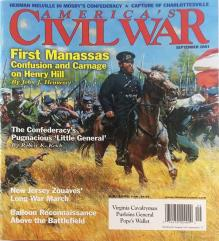 "Vol. 14, #4 ""Maelstrom on Henry Hill, New Jersey's Western Warriors"""