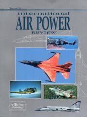 """#26 """"BAE Systems UAS Programmes, Mako Javelin, Boeing EA-18G Growler"""""""