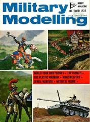 """Vol. 2, #10 """"Fleet Minesweepers of World War II, The Napoleonic Wargame, Aerial Warfare"""""""