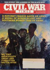 "Vol. 33 #2 - ""Navy Life on the Mississippi, Charge Bayonets, Samaratin or Charlatan"""