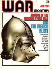 "#89 ""Armour of the Hundred Years War, Sink the French Fleet, General Giap"""