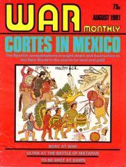 """#91 """"Cortes in Mexico, Boac at War, Ultra at the Battle of Matapan"""""""