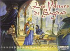 Les Voleurs de Bagdad (Thieves of Bagdad)