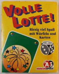 Volle Lotte! (Fill or Bust!)