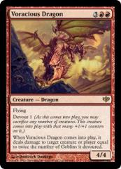 Voracious Dragon (R)
