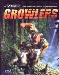 Growlers Forcebook