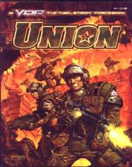 Union Forcebook