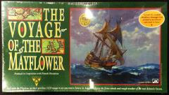 Voyage of the Mayflower, The (Deluxe Edition)