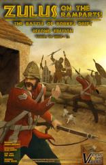 Zulus on the Ramparts! - The Battle of Rorke's Drift (2nd Edition)