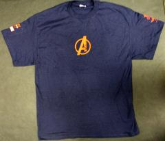 T-shirt - Vs. System Iron Man (L)
