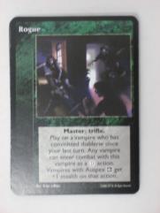 Promo Card - Rogue