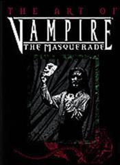 Art of Vampire the Masquerade, The