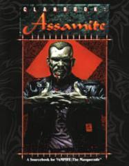 Clanbook - Assamite (1st Edition)