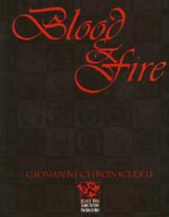 Giovanni Chronicles #2 - Blood & Fire