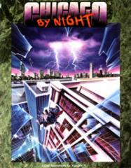 Chicago by Night (1st Edition)