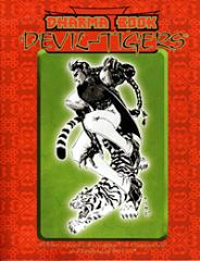 Dharma Book - Devil-Tigers