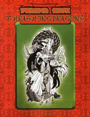 Dharma Book - Thrashing Dragons