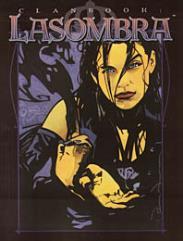 Clanbook - Lasombra (Revised Edition)
