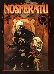 Clanbook - Nosferatu (Revised Edition)
