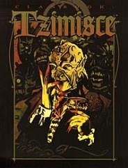 Clanbook - Tzimisce (Revised Edition)