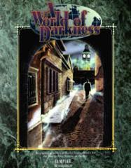 World of Darkness, A (1st Edition)