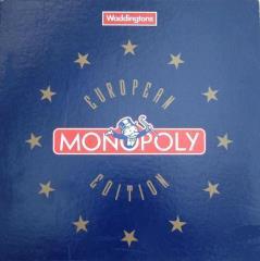 Monopoly (European Edition)