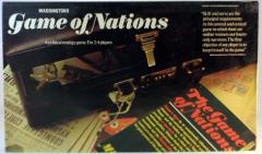 Game of Nations, The (2nd Printing)