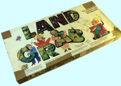 Land Grab (White Box)