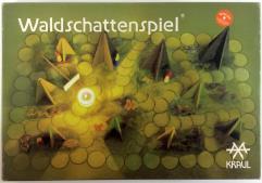 Waldschattenspiel (Shadows in the Forest, 1998 Edition)