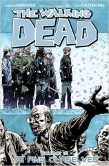 Walking Dead, The #15 - We Find Ourselves