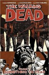 Walking Dead, The #17 - Something to Fear