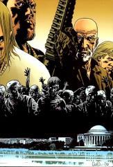 Walking Dead, The - Omnibus #3