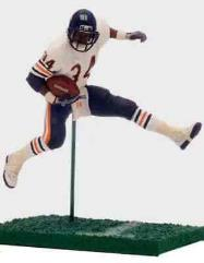 NFL Series 2 - Walter Payton (White Jersey)