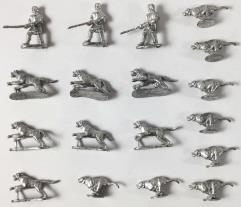 War Dog Unit
