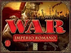 War - Imperio Romano