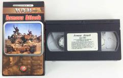 Machines of War - Armour Attack