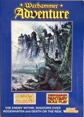 Warhammer Adventure