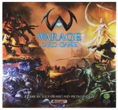 Warage (Kickstarter Edition)