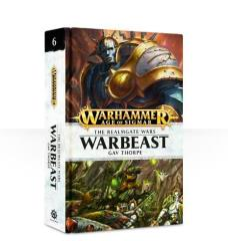 Realmgate Wars - Warbeast