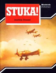 Warbirds Fotofax - Stuka!