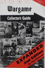 Wargame Collector's Guide (Expanded 2nd Edition)