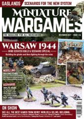 "#416 ""Warsaw 1944, Building Fenris, Hoplite Wars"""