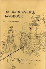 Wargamer's Handbook, The (1st Edition)