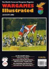 "#179 ""1940 France Mega Game, Thermopylae & Darkest Africa Scenarios"""