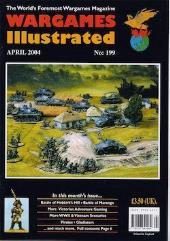 """#199 """"WWII & Vietnam Scenarios, Battle of Marengo"""""""