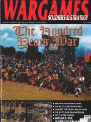 "#9 ""The Hundred Years War, The Battle of Gaines Mills"""