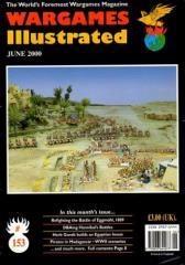 """#153 """"Refighting The Battle of Eggmuhl, DBAing Hannibal's Battles, Herb Gundt Builds an Egyptian House"""""""